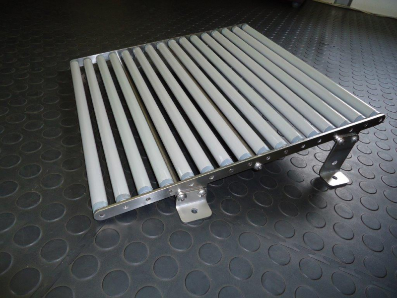 roller-chute - Powercon Handling Systems